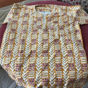 Other - Men's handmade shirt.